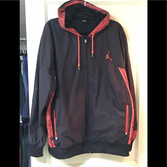 air jordan 3 jacket